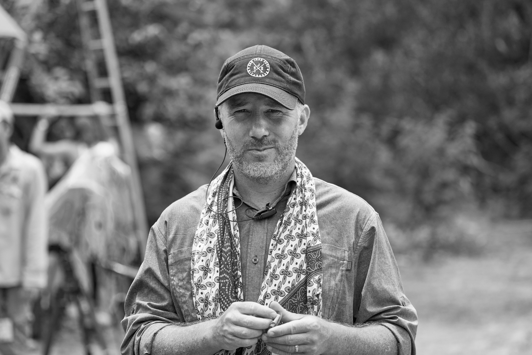 Ollie Logan, Survivor NZ