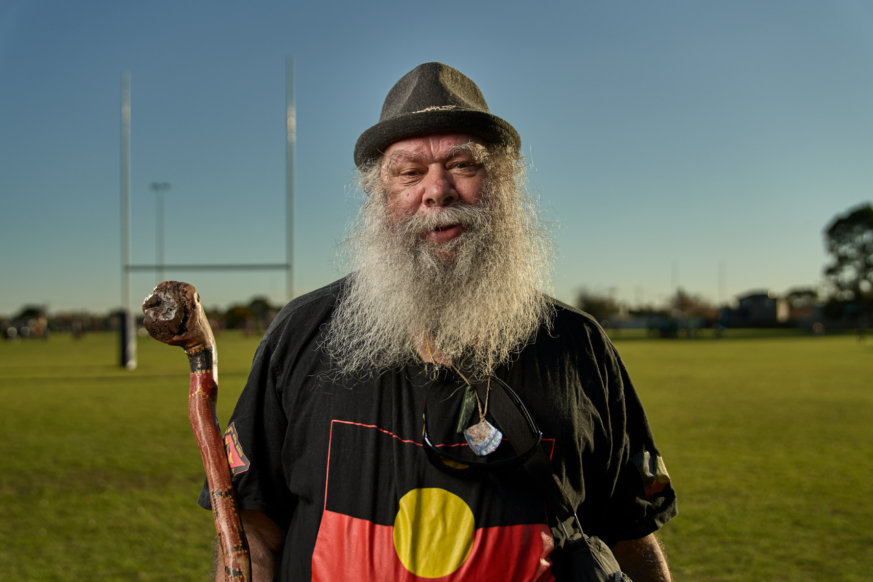 VIC Masters Rugby - Uncle Graham Mumbulla